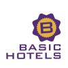 Basic Hotels logo