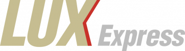 LuxExpress logo