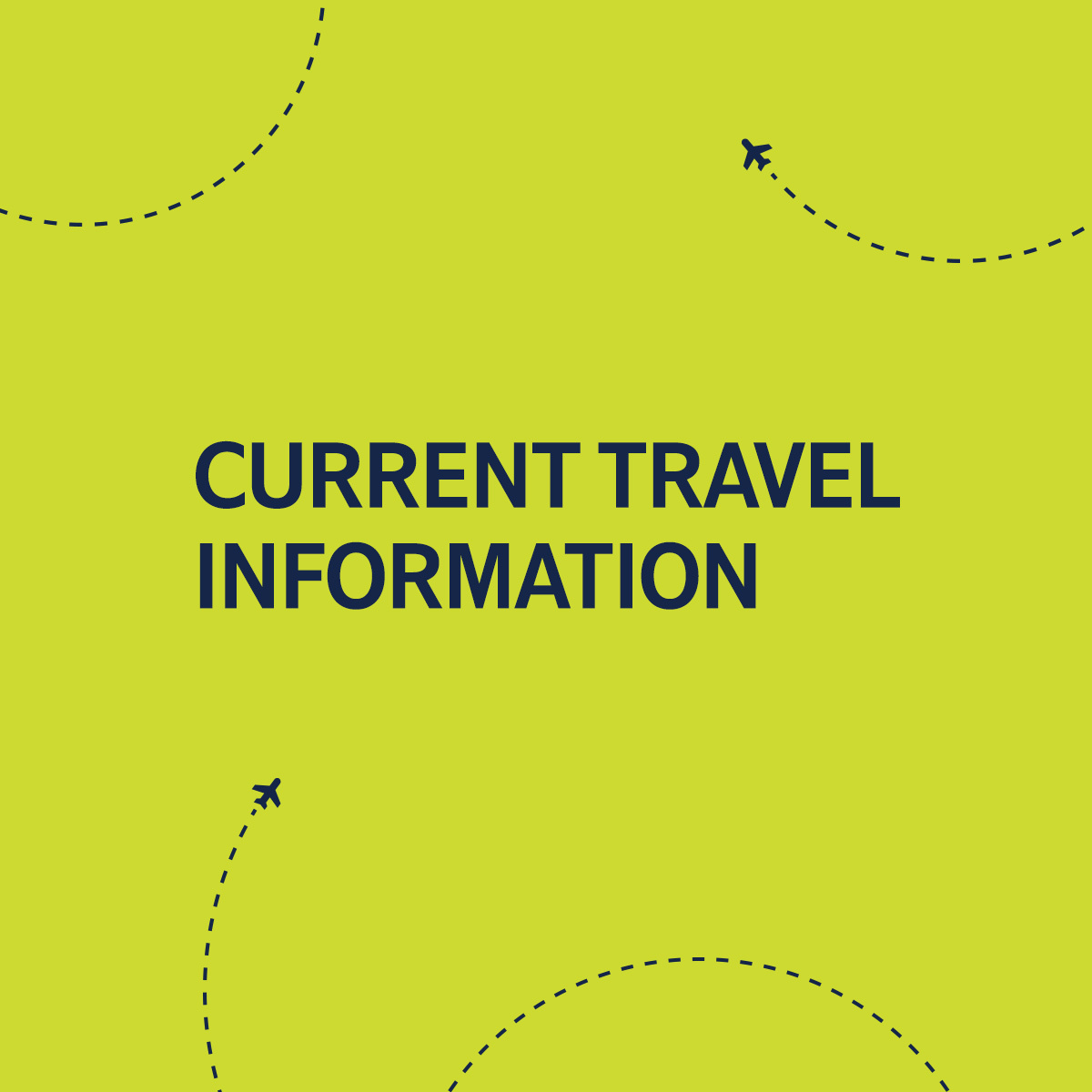 Current airBaltic travel information image