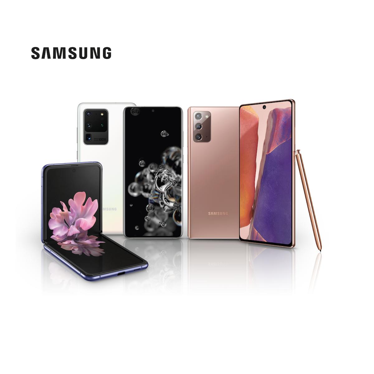 Liituge SAMSUNG Galaxy klubiga ja nautige VIP eeliseid image